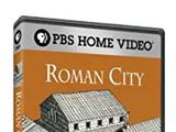 David Macaulay: Roman City (1994)