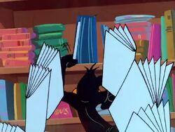 The Night of the Living Duck Looney Tunes Cartoon Fall Sound.jpg