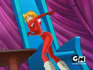 Totally Spies! S01E25 Hollywoodedge, Swish 12 Single PE117101 (2)