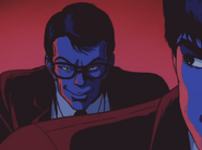 Wicked City (1987) Sound Ideas, MUSIC, DRAMA - STINGER - DRAMATIC STAB, SPACE (High Pitched)