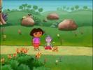Dora the Explorer Sound Ideas, ZIP, CARTOON - HIGH FIDDLE ZIP,