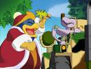 Kirby Right Back At Ya! Ep 2 H-B ZIP, CARTOON - SWISH AND ZING 2