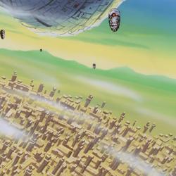Leda: The Fantastic Adventure of Yohko (1985)