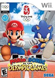 Mario and Sonic at the Olympic Games.jpg