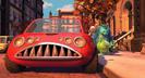 Monsters, Inc. (2001) Sound Ideas, ALARM, CAR - DISARM CAR ALARM, AUTO (high pitch)