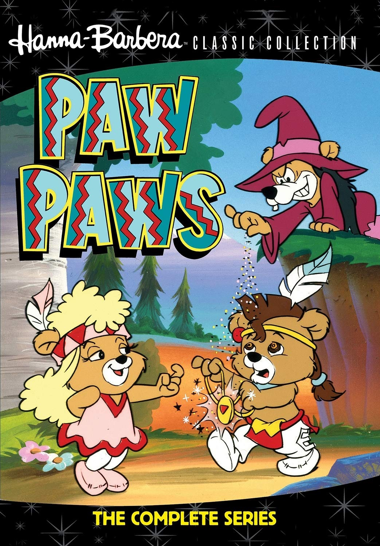 Paw Paws