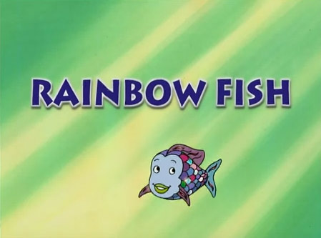 Rainbow Fish (TV Series)