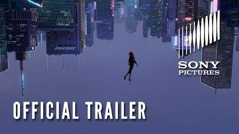 Spider-Man: Into the Spider-Verse (2018) (Trailers)