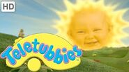 Teletubbies Intro and Theme Song - Full Episode-1