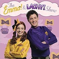 The Wiggles: The Emma! & Lachy! Show (2018)