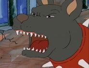 Arthurdogbarking