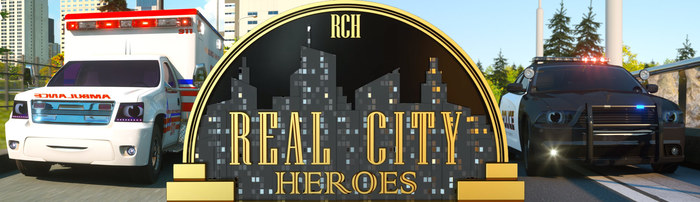 Real City Heroes (RCH)