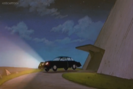 Hey Arnold! The Movie, Hollywoodedge, Lincoln Town Car In Sk PE073501 (Low Volume)