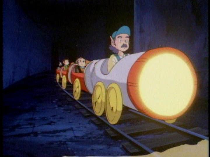 Sound Ideas, TRAIN - FAST RAIL CLICKS AND RUMBLE