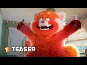 Turning Red Teaser Trailer (2022) - Movieclips Trailers