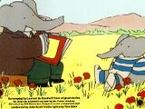 The Story of Babar the Little Elephant (1968)