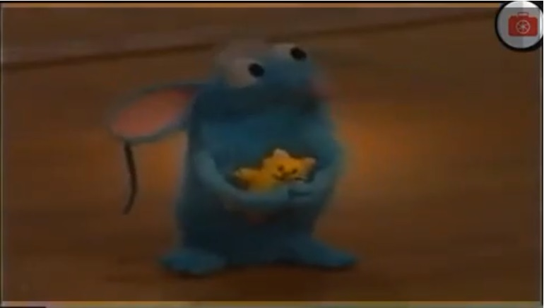 Bear in the Big Blue House: Safe and Sound (2001)