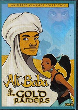 Ali Baba & the Gold Raiders (2002)