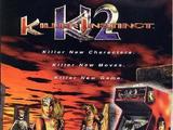 Killer Instinct 2/Gold