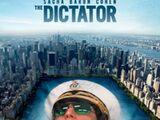 The Dictator (2012)