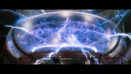 Iron Man (2008) SKYWALKER ELECTRICITY INCREASING SOUND