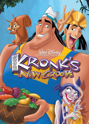 Kronk's New Groove (2005)