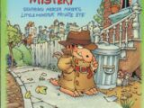 The Smelly Mystery: Starring Little Monster Private Eye
