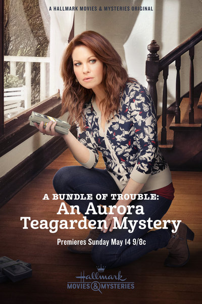 A Bundle of Trouble: An Aurora Teagarden Mystery (2017)