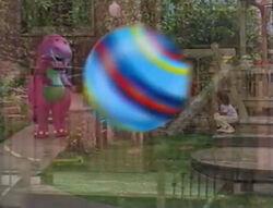 Barney Songs From the Park Sound Ideas, BOING, CARTOON - HOYT'S BOING,.jpg