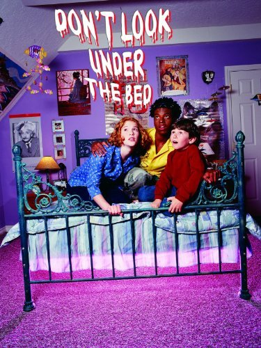 Don't Look Under the Bed Cover.png