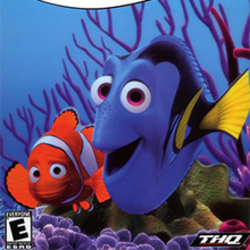 Finding Nemo (2003) (Video Game)