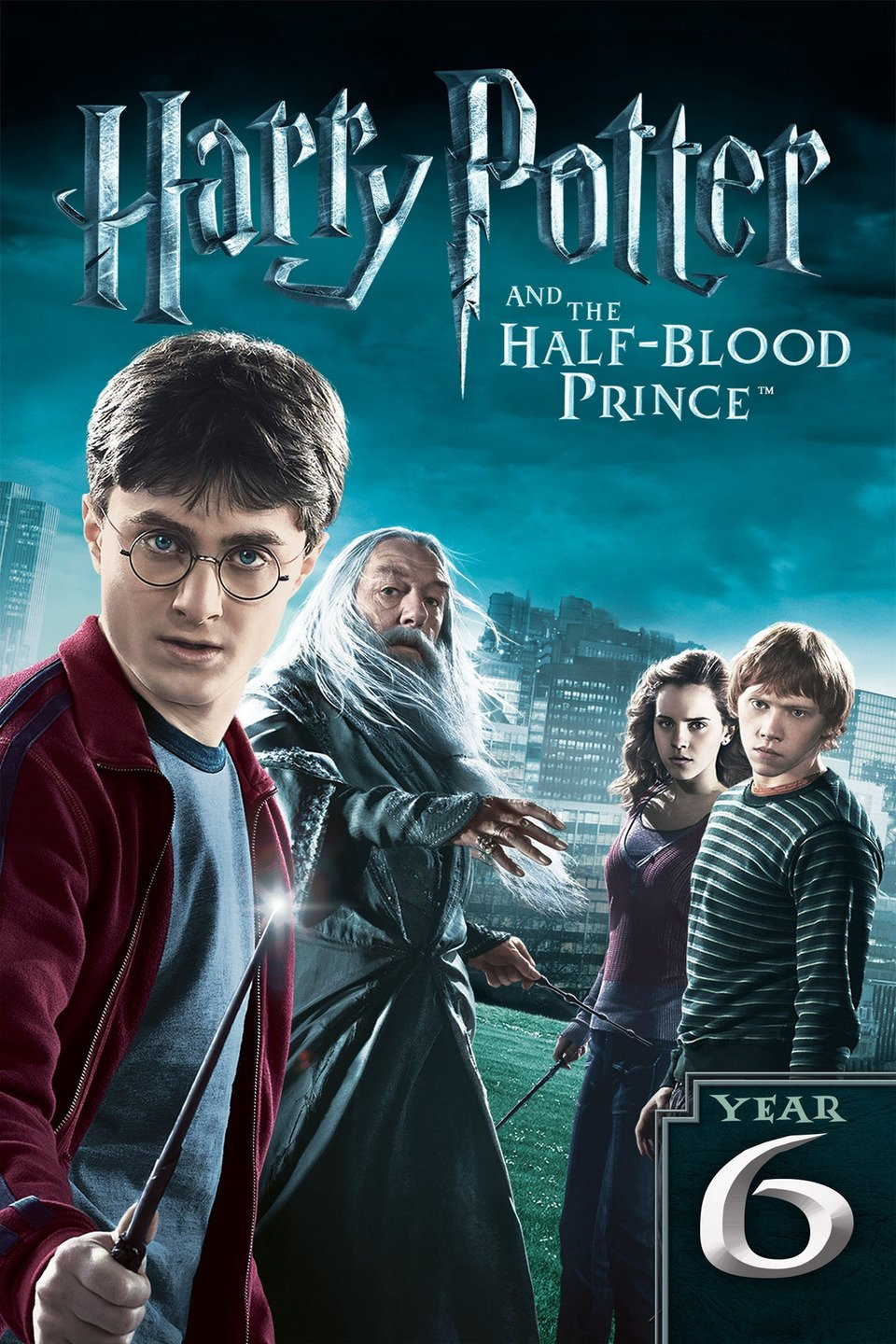 Harry Potter And The Half Blood Prince 2009 Soundeffects Wiki Fandom