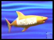 Nickelodeon Home of the Nicktoons bumper 1997