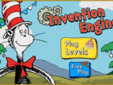 The Cat in the Hat Knows a Lot About That: Invention Engine (Online Games)
