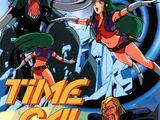 Time Gal (1985)