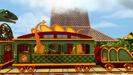 Dinosaur Train Hollywoodedge, Metal Creaks Machine FS015801 (High Pitched) (147)