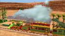 Dinosaur Train Hollywoodedge, Metal Creaks Machine FS015801 (High Pitched) (93)