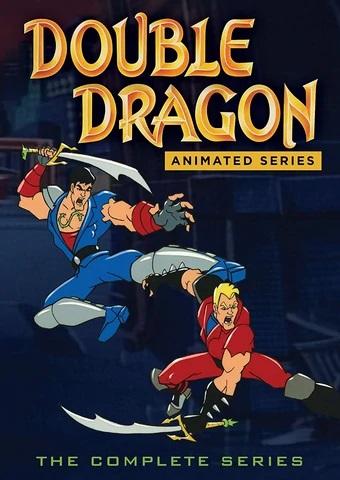 Double Dragon (TV Series)