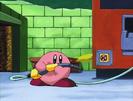 Kirby Right Back At Ya! Ep 2 H-B ZIP, CARTOON - SWISH AND ZING 3
