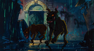 Oliver and Company Hollywoodedge, Rottweiler Vicious G PE023701