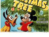 Pluto's Christmas Tree (1952) (Shorts)
