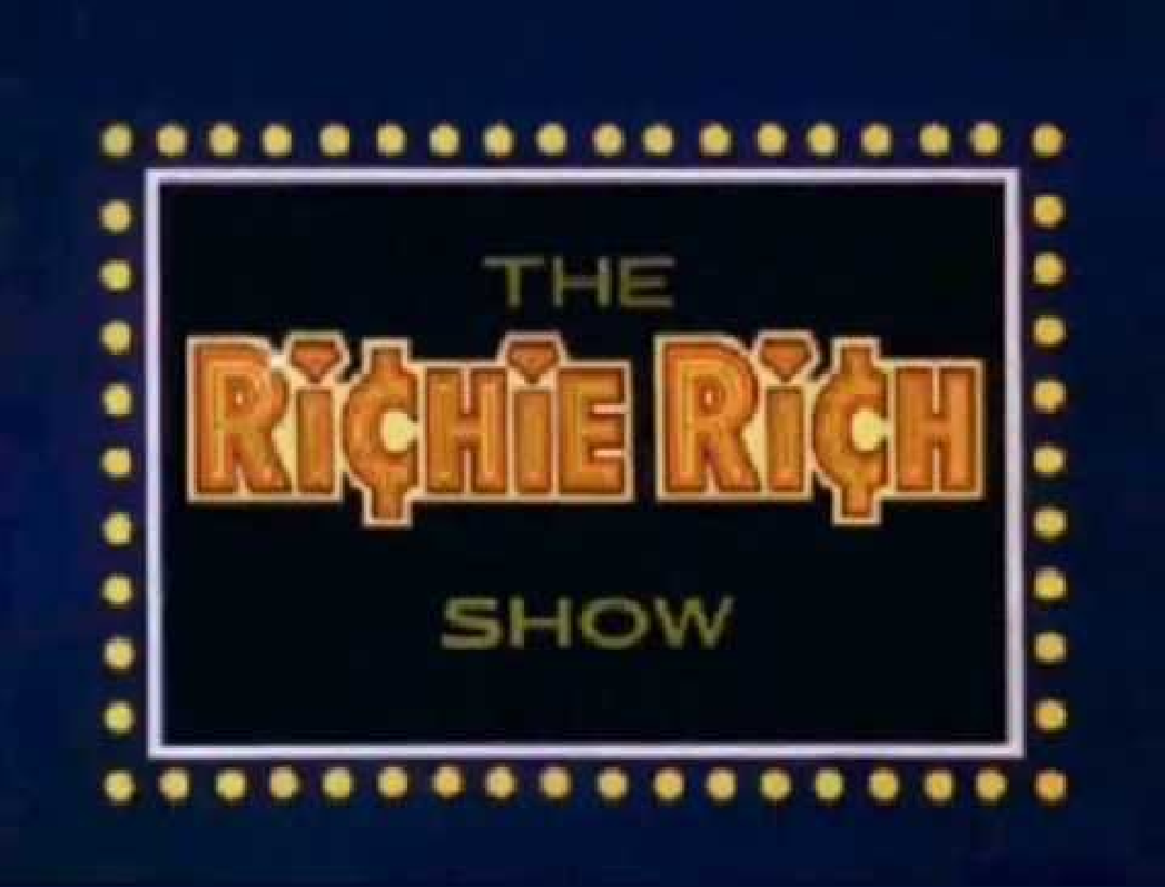 Ri¢hie Ri¢h (1980 TV series)