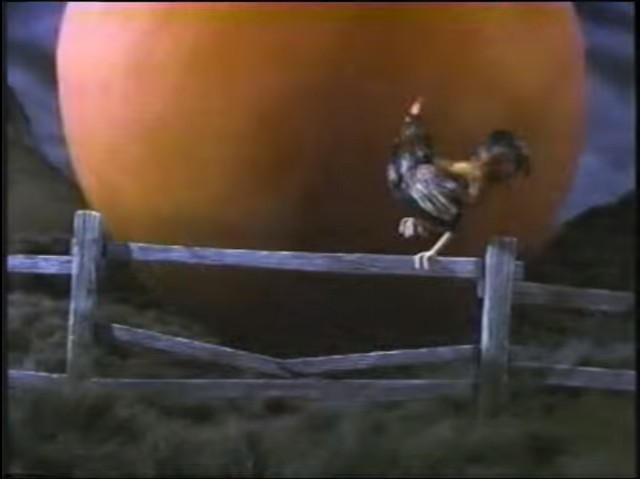 James and the Giant Peach (1996) (Trailers)