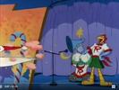 Sonic Christmas Blast H-B ZIP, CARTOON - QUICK WHISTLE ZIP IN, HIGH 02
