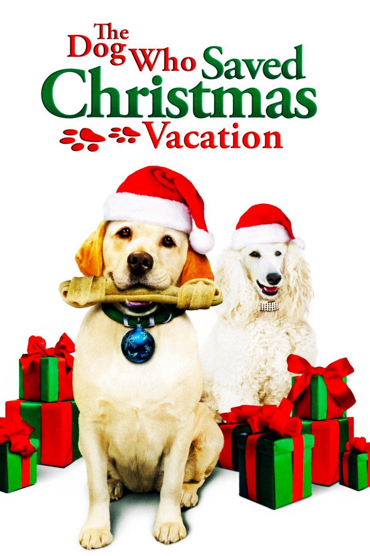 The Dog Who Saved Christmas Vacation (2010)