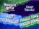 Fraggle Rock VHS promo