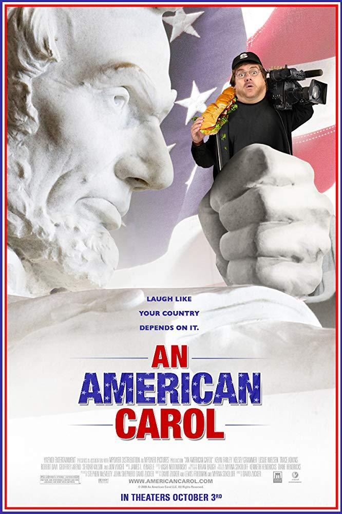 An American Carol (2008)