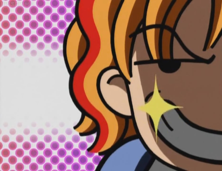 Anime Sparkle Sound 2/Image Gallery