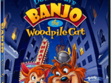 Banjo the Woodpile Cat (1979) (Shorts)