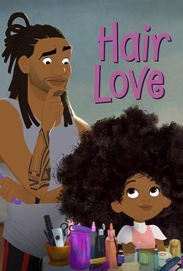 Hair Love (2019) (Shorts)